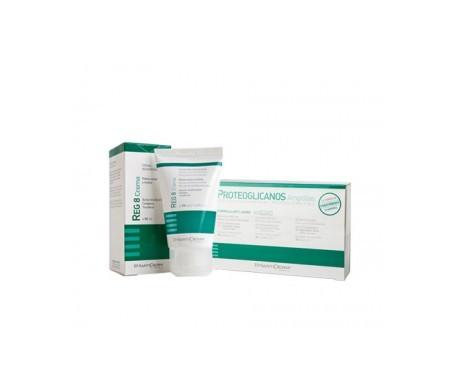 Martiderm™ proteoglicani 30amp + crema rigenerante 8% glicole 50ml