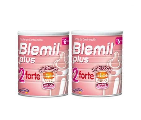 Blemil® Plus Forte 2 2x800g