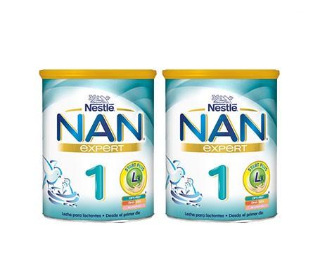 NAN® 1 Expert 800g+800g