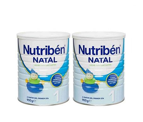 Nutribén® Natal 800g+800g