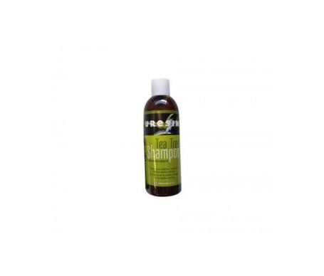 Shampoo al Tè Uresim 300ml