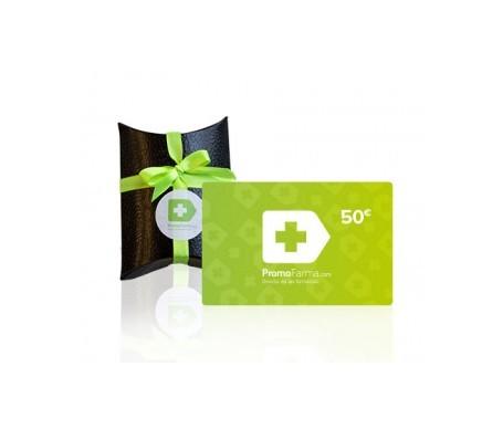 Cartella regalo 50䉉'PromoFarma
