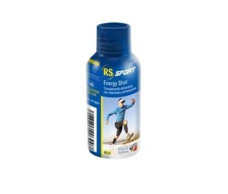 RS Sport Energy Shot 60ml