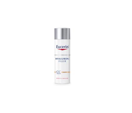 Eucerin™ Hyaluron Filler CC Creme heller Ton 50ml