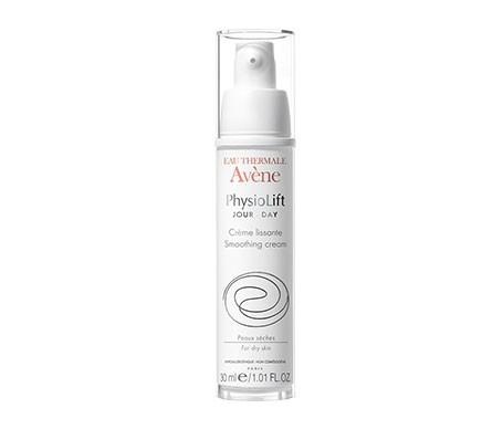 Avène Physiolift día crema antiarrugas reestructurante piel seca 30ml