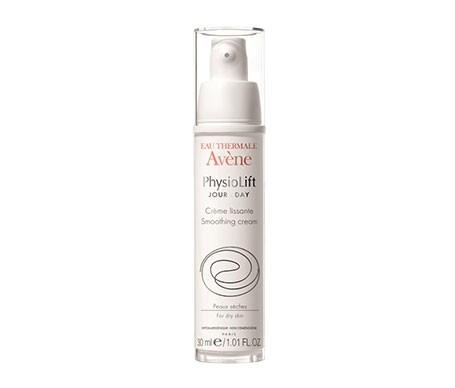 Avène Physiolift día emulsión antiarrugas reestructurante piel normal a mixta 30ml