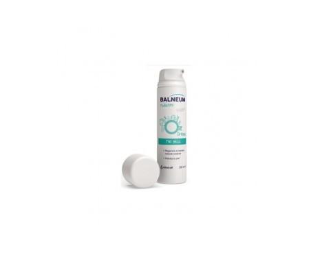Balneum Pediatric crema 200ml