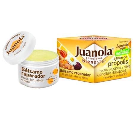 Juanola™ lip and nose repair balm 15g