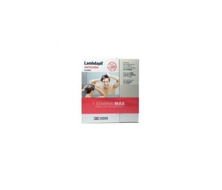 Lambdapil perdita capelli lozione 20 monodose + 25% Regalo