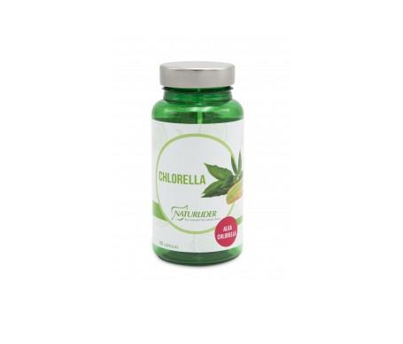 Naturlíder Chlorella 90cáps