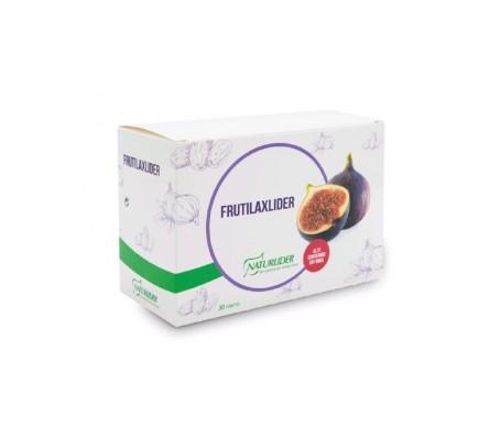 Naturlíder Frutilax-líder 30 cubitos masticables