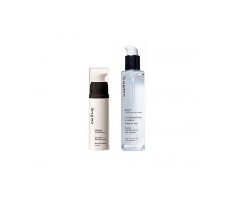 Galénic Milaya contorno occhi 15ml + truccatore GIFT
