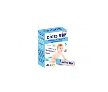 Diges tip® 10uds