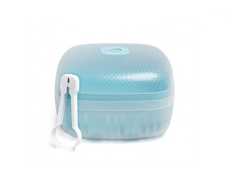 Suavinex® esterilizador de microondas 1ud