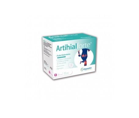 Artihial Forte 15 viales