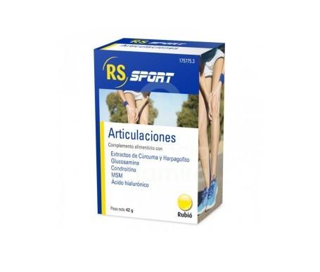 RS Sport articulaciones 60comp