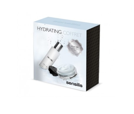 Sensilis Hydrating Coffret