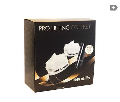 Sensilis Pro Lifting Coffret