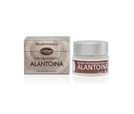 Nurana firming cream with allantoin 50ml