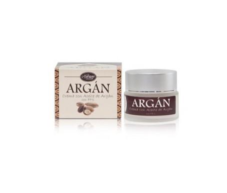Nurana crema con aceite de argán 50ml