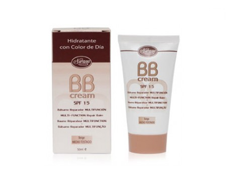 Nurana crema día color BB cream 50ml