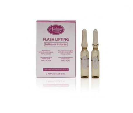 Nurana Flash lifting 2mlx2amp