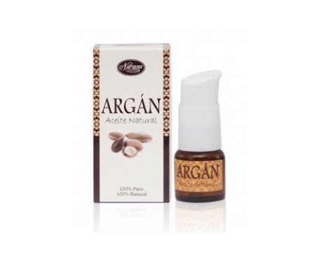 Nurana aceite de argán 100% natural 20ml