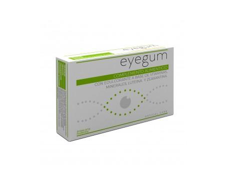 DermEyes® Eyegum 30 chicles