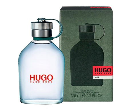Hugo Boss eau de toilette 125ml
