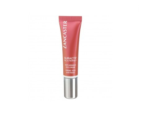 Lancaster Suractif Fill & Perfect crema de ojos 15ml