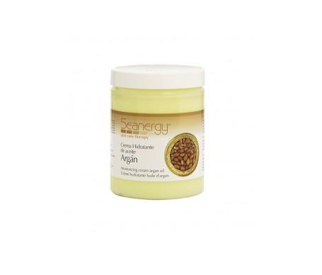 Seanergy crema argán hidratante 300ml