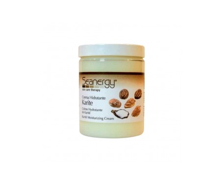 Seanergy crema karité hidratante 300ml