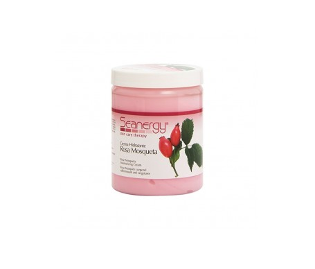Seanergy crema rosa mosqueta hidratante 300ml