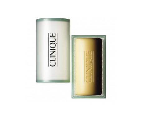 Clinique jabón facial piel grasa 100g