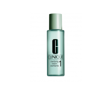 Clinique loción clarificante 1 200ml
