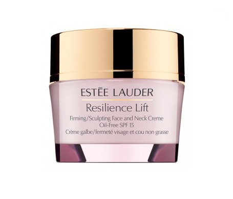 ESTÉE LAUDER Resilience Oil Lift piel normal SPF15 50ml