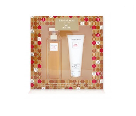 Elizabeth Arden 5th Avenue cofre