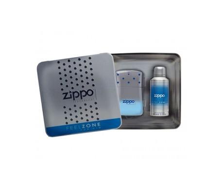 Zippo Pack Feelzone For Home