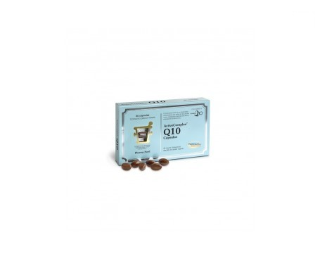 Activecomplex Q10 Gold 60comp+30comp+30comp