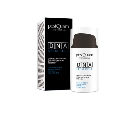 Postquam Global DNA men essence 30ml