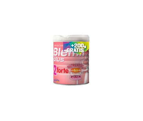 Blemil® plus forte 2 800g+200g