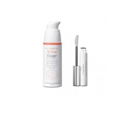 Avene Pack Eluage Emulsion 30ml + Couvrance Mascara Eyelashes