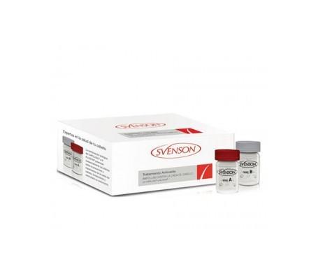 Svenson tratamiento anticaída  12amp