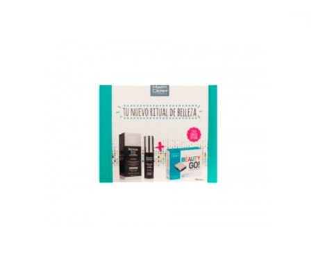 Martiderm™ Check out Your New Beauty Ritual Chest