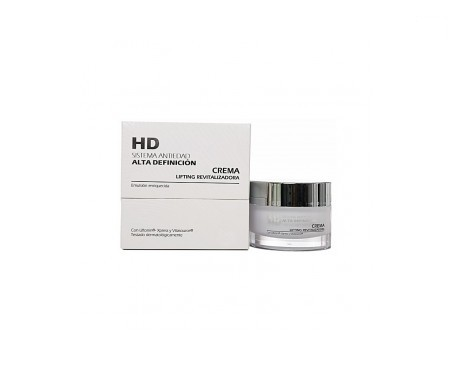 Parabotica HD facial cream 50ml