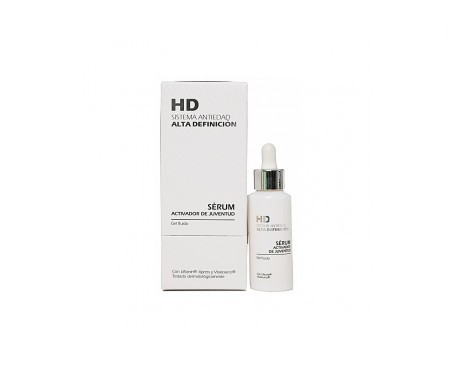 Parabotica HD sérum 50ml