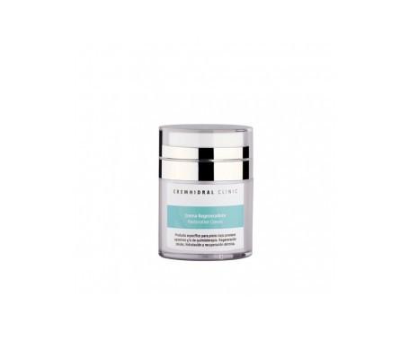 Cremhidral crema regeneradora 50ml