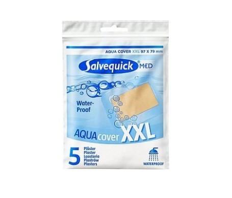 Salvelox Aqua Cover XXL apósitos 5uds