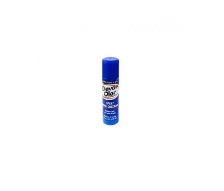 Devor Olor Desodorante spray pies y calzado 180ml