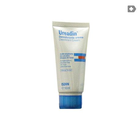 Ureadin® desodorante crema 24h 50ml
